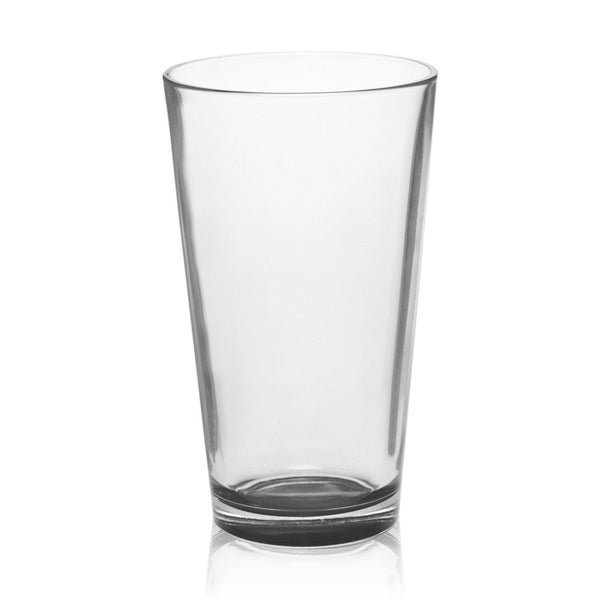 Ale/Mixing 16oz Glass
