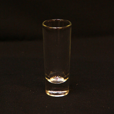 Tall Cordial Shot Glass
