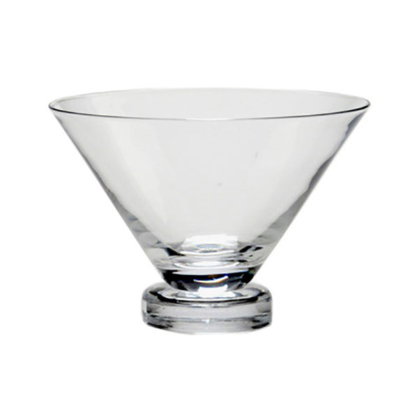 Temptationz Martini 10oz Glass