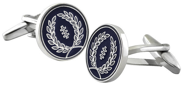 NFF Custom Cufflinks