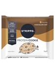 Protein Cookies Box of 12 - Chocolate