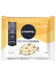 Protein Cookies Box of 12 - Vanilla