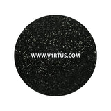 v1rtus Black Glitter Grout Additive 100g  - For all tile types: Wall, Floor, Glass, Mosaic
