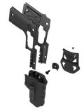 HC11 Active Retention Holster and CC3H Grip & Rail System Combo - Right - recover-tactical-new - 3