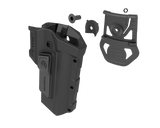 HC11 Active Retention Holster for the ReCovered 1911 - Left - recover-tactical-new - 4