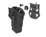 HC11 Passive Retention Holster for the ReCovered 1911 - Right & Left - recover-tactical-new - 4