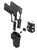 HC11 Passive Retention Holster and CC3H Grip & Rail System Combo - Right & Left - recover-tactical-new - 3