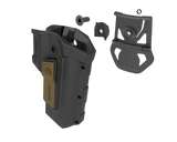 HC11 Active Retention Holster for the ReCovered 1911 - Right - recover-tactical-new - 5