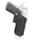 HC11 Active Retention Holster and CC3H Grip & Rail System Combo - Right - recover-tactical-new - 1