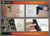 MC19 Glock 19 Magazine Clip - Pre-Order Shipping Beginning of July