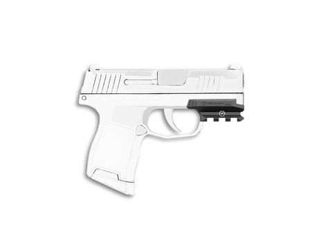 ZR65 Picatinny Over Rail Adapter For The Sig Sauer P365 and P365XL