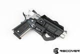 HC11 Passive Retention Holster for the ReCovered 1911 - Right & Left - recover-tactical-new - 1