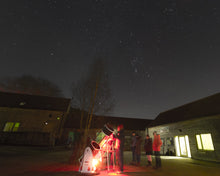 Load image into Gallery viewer, Dalby Stargazing - 7:30pm - 23 October 2021