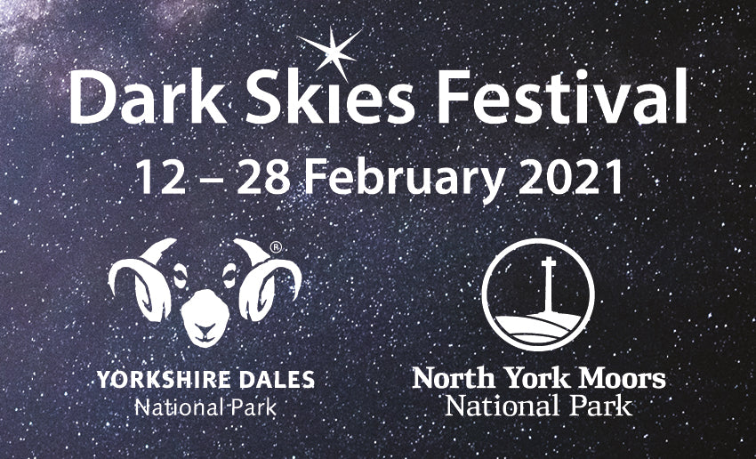 Dalby Stargazing - 6:30pm -  18 February 2021