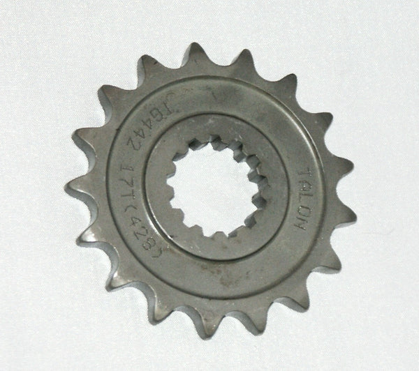 428 Front Sprockets