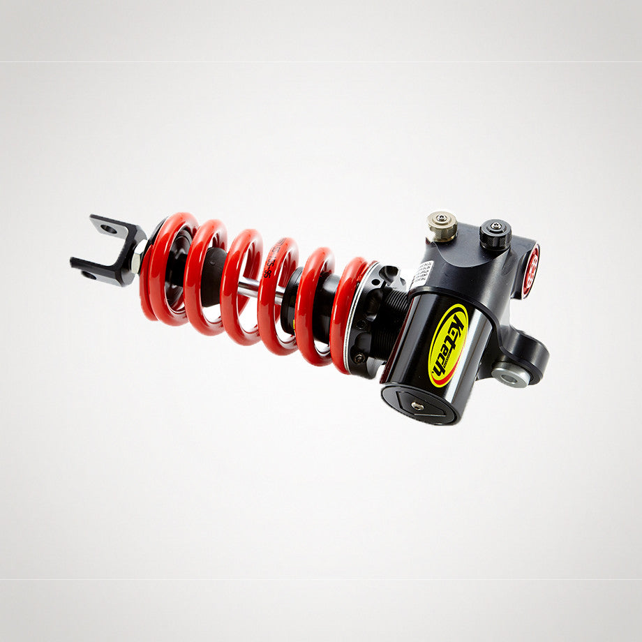 K-Tech DDS Lite Rear Shock