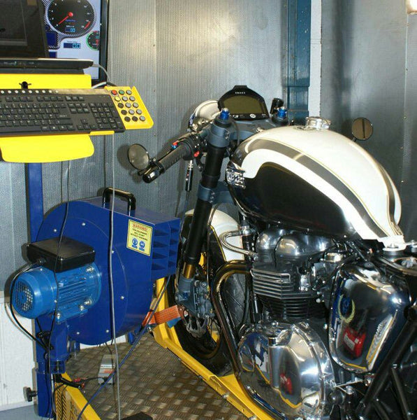 Performance Dyno Tuning