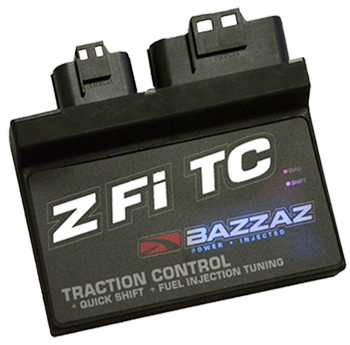Bazzaz Fuelling Module/Traction Control/Quickshifter KTM
