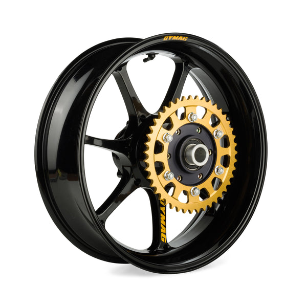 Dymag UP7X Rear Wheel