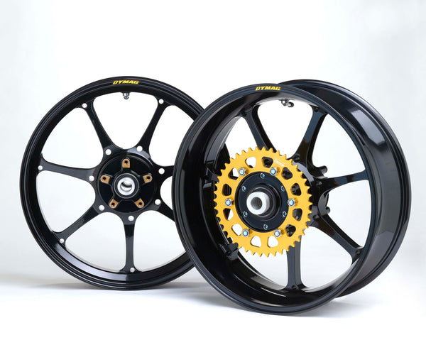 Dymag UP7X Front Wheel