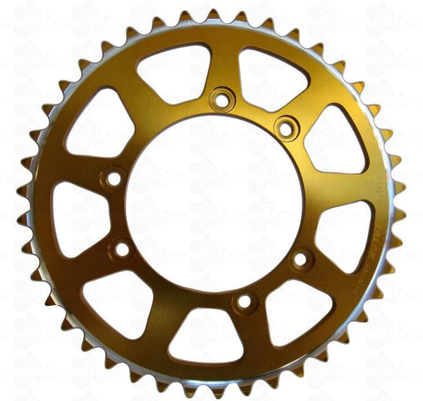 520 Rear Sprockets