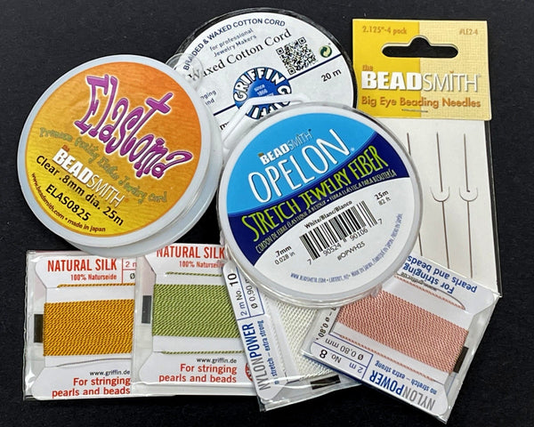 SUPPLIES - STRINGING - TOOLS