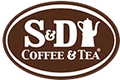 s&d footer logo