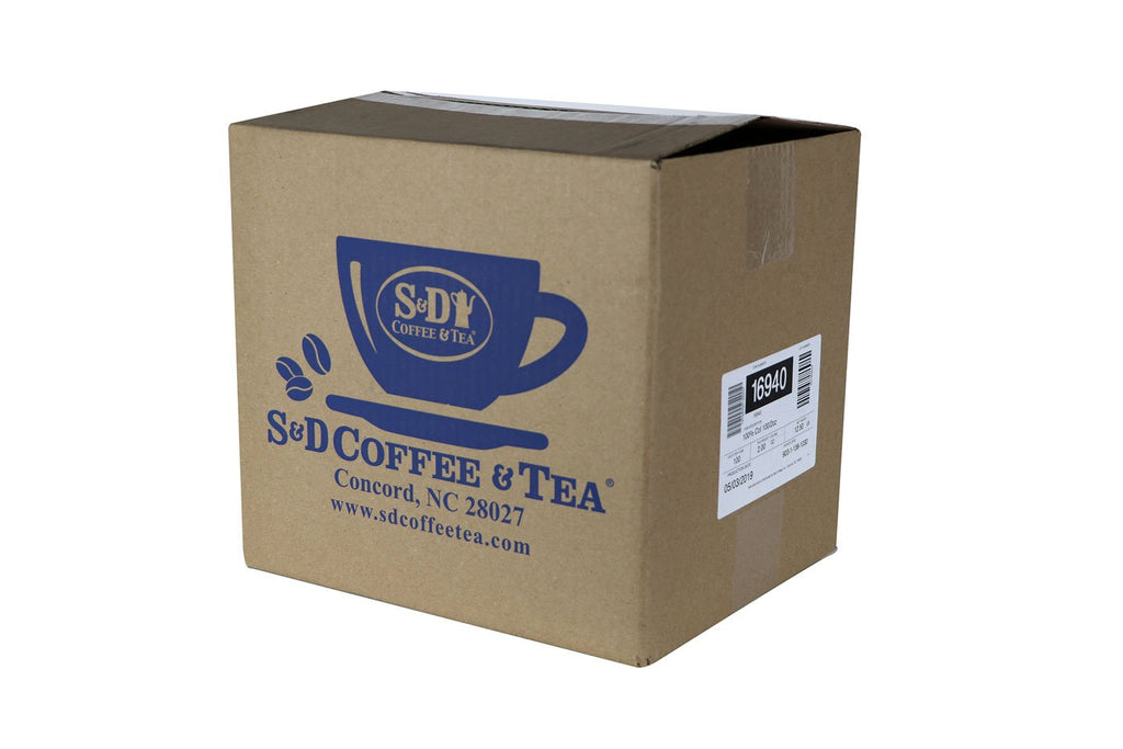 100% Colombian Whole Bean Coffee, 32oz (2lb) 12ct-12ct-S&D Coffee & Tea
