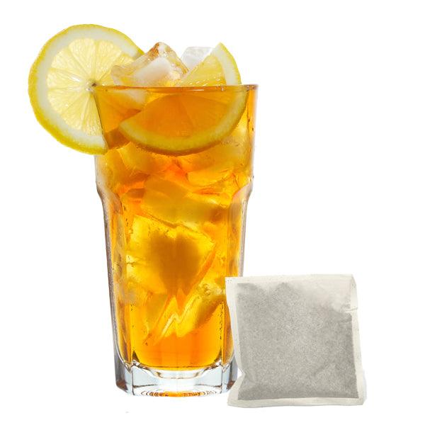 Regular Iced Tea Filter Pouch, 4oz 32ct-S&D Coffee & Tea