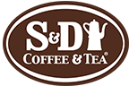 S&D Coffee & Tea