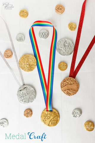 Medal Craft Kit