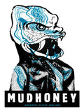 MUDHONEY - Osaka 2009 by Amy Jo