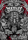 WITCH - Cambridge 2009 by Alan Forbes & Tim Lehi