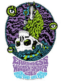 EARTHLESS - San Francisco 2009 by Alan Forbes