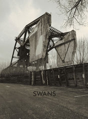 SWANS - Barcelona 2015 by Crosshair