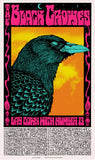 THE BLACK CROWES - Tour 2013 by Alan Forbes (9/5/13 - 10/30/13)