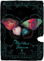 BLACK HEART PROCESSION - tour 2009 by Justin Walsh
