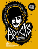 THE ADICTS - San Francisco 2003 by Alan Hynes