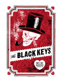 THE BLACK KEYS - Salt Lake City 2012 by Lil Tuffy