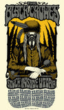 THE BLACK CROWES - Tour 2009 by Alan Forbes (11/5/09 - 11/29/09)