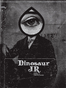 DINOSAUR JR - Milwaukee 2009 by Justin Walsh