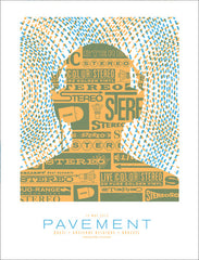 PAVEMENT - Brussels 2010 by Lil Tuffy