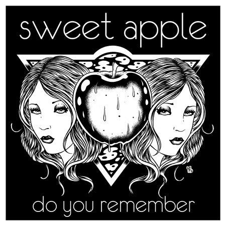 SWEET APPLE - Do You Remember 7""
