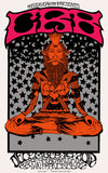 THE CHRIS ROBINSON BROTHERHOOD - San Francisco 2012 (night 5) by Alan Forbes