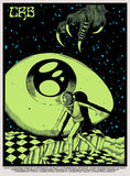 THE CHRIS ROBINSON BROTHERHOOD - Tour 2014 (11/1/14 - 12/7/14) by Alan Forbes