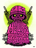 MELVINS / NAPALM DEATH - Seattle 2016 by Weird Beard