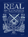 THE REAL MCKENZIES - San Francisco 2005 by Alan Hynes