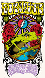 FURTHUR - Mountain View 2012 by Alan Forbes