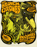 THE BLACK CROWES - Los Angeles 2010 by Alan Forbes & David D'Andrea