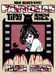 FANTOMAS - San Francisco 2008 by Alan Forbes